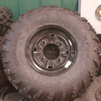 ATV-UTV NEW TIRES FOR SALE