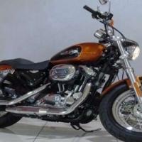 Harley Davidson Sportster XL1200C 1200 Custom