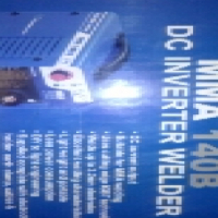 trade welder 140b inverter welder