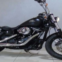 Harley Davidson Dyna FXDB Street Bob