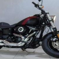 Harley Davidson Dyna FXDF Fat Bob