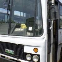 Mercedes Benz Mercedes-Benz 0F1724, 65 Seater Rigid Bus