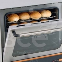 Convection Oven Anvil - Prima Digital