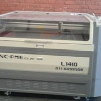 Laser cutting and engraving mach Cnc routers and vinyl cutters for sAle