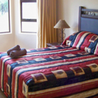 Monateng Lodge Accommodation