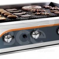 Anvil Gas Griller Radient 900mm Premier Range