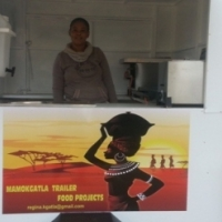 CATERING FOOD BUSINESS FOR SALE.