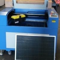 900 x 600 80 W Laser Cutter/Engraver