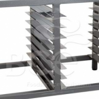 Convection Oven Anvil (Combi) - Stand