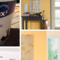 DULUX Acrylic PVA for walls & ceilings - COLOUR: Pharoahs Gold # 2, used for sale  Pretoria East