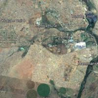 Development ground for sale in Hammanskraal