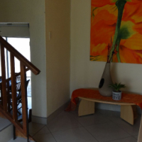 Cape town Bellville 4 bedroom house near Tygervaley mall.