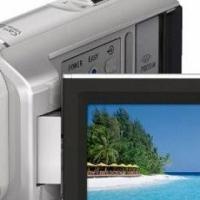 Sony Handycam Digital Video Camera DCR-SX40