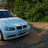 BMW 320i E90 Manual 107 000 KM Clean