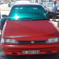 1994 Toyota Corolla 1.3 12v 2E for sale, super reliable R28000