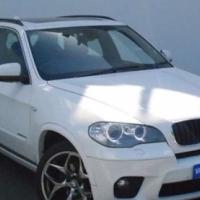 BMW X5 xDrive30d A/T