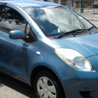 Toyota Yaris T3 Bargain price Private Sale . Lady Owner
