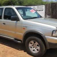 Ford Ranger 2.5 T.D, Super Cab, Diesel #1(67)