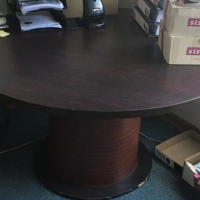 5 Seater Boardroom table