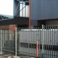 """477m² Factory/Warehouse """"To Let"""" in Heriotdale"""