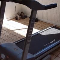 Trojan Pegasus Treadmill - like new