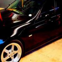 2006 BMW 320 diesel te koop
