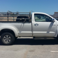 Toyota 3.0 Bakkie