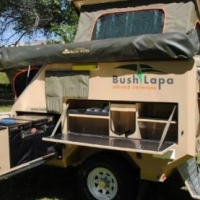 Bushlapa Boskriek 2014 (Bush Lapa)