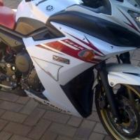 2009 Yamaha FZ6R for sale  Centurion