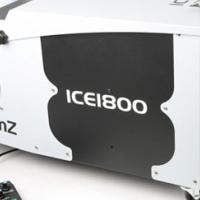 BEAMZ ICE 1800  ICE FOGGER DMX