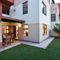 Modern 3 Bedroom Home in Bryanston