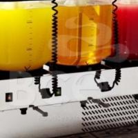 Juice Dispenser Summit - 3 Bowl