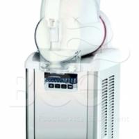 GT1 Push Soft Ice / Frozen yoghurt Machine - White