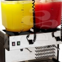 Juice Dispenser Summit - 2 Bowl