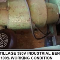 Industrial Bench Grinder
