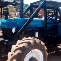2004 New Holland 8039 4x4 BARGAIN PRICE!!