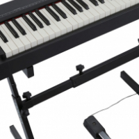 Roland RD-64 Digital Piano - New