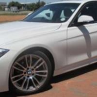 BMW 3 Series 320i auto M SPORT