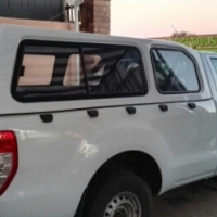 Ford ranger T6 2014 lwb canopy for sale