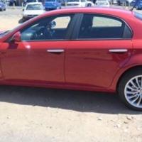 Alfa Romeo Romeo 1.8 TBI Progression