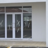 Office space available to let in Benoni