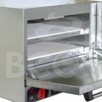 Pizza Oven - Anvil - Twin Shelf - Small