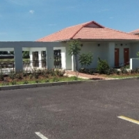 Coffee shop space on Benoni Road to let