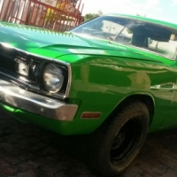Valiant Charger for 145k
