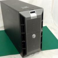 DELL POWER EDGE 2900-INTEL XEON -4GIG DDR-150GIG X 4 (server)