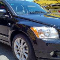 2012 Dodge Caliber 2.0 SXT - 85000km - R169,995