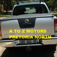 For Sale 2012 Nissan Navara 2.5 DCI LE Pick Up Double Cab