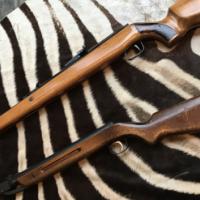 Pellet gun old Gecado