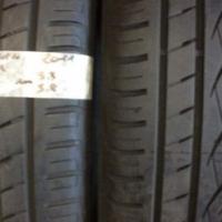 255/45/20 Standard tyres 80% (R1300 each)