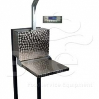 Platform / Carcass Scale Electronic – 300kg